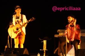[PHOTOS] F.Y.I with Lunafly Showcase in Jakarta, March 28th 2013 -